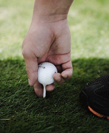golfCourmayeur