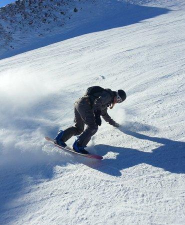 snowboardCourmayeur